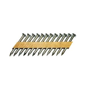 paper strip nails joist hanger