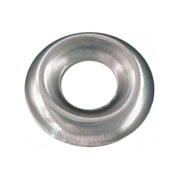 NICKEL-STEEL-CUP-WASHERS